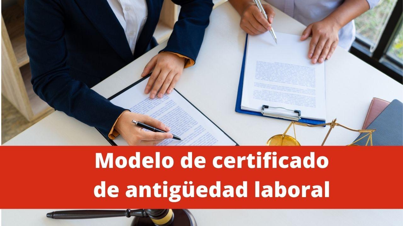 Modelos de contrato de trabajo indefinido En Chile pdf